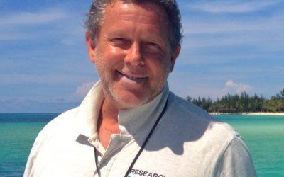 Brad Farmer – Australia Day Ambassador 2018