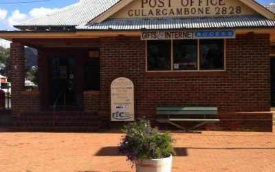 Gulargambone Rural Transaction Centre
