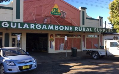 Gulargambone Rural Supplies – GK & LH Rohr