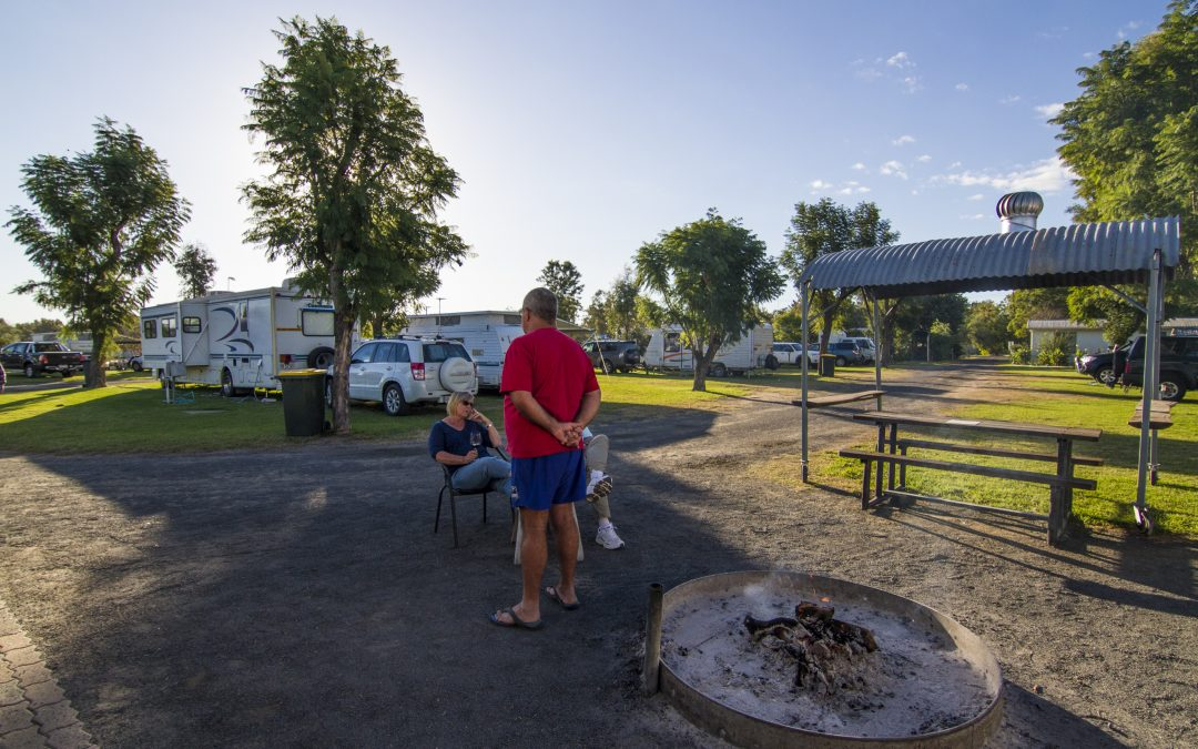Gulargambone Caravan Park