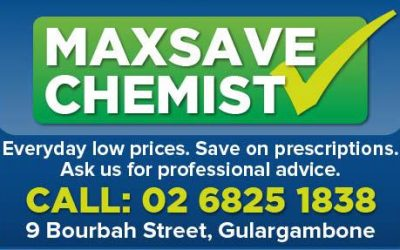 Maxsave Chemist